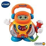 VTech 80-108022- Juguete Kidi Karaoke, versión española