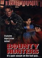 Bounty Hunters [DVD]