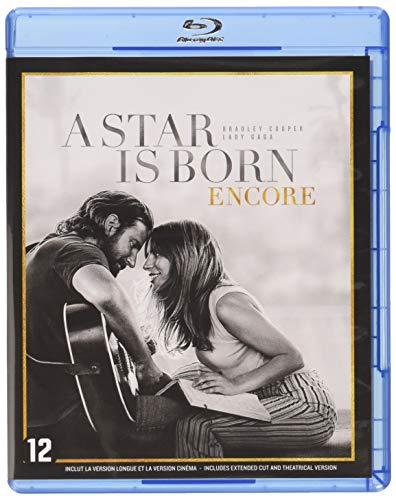 A Star is Born [Version Longue & Version Cinéma] [Encore Edition - Version Longue & Version Cinéma]
