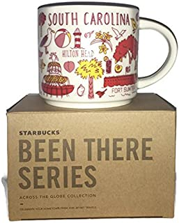 Best charleston you are here mug Reviews