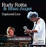 Captured Live - Rudy Rotta