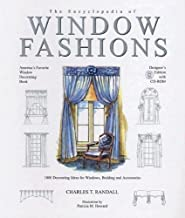 The Encyclopedia of Window Fashions [With CDROM]