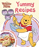 Disney Winnie The Pooh's Yummy Cookbook