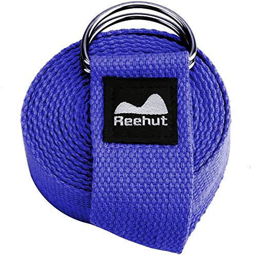 Reehut(リーハット)『ヨガストラップヨガベルト』