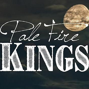 Pale Fire Kings EP
