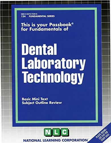 Dental Laboratory Technology (Fundamental Series)