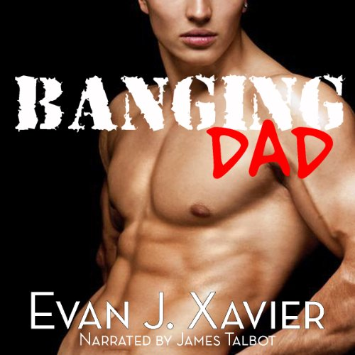 Banging Dad cover art