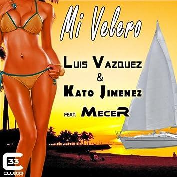 Mi Velero (Radio Edit)
