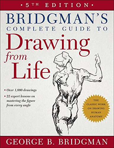 Bridgman, G: Bridgman's Complete Guide to Drawing from Life