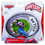 Cars Micro Drifters Lightning McQueen, DJ and Boost Vehicle, 3-Pack