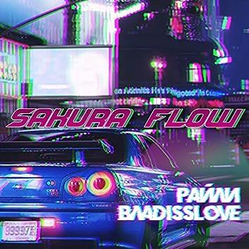 SAKURA FLOW (feat. РАЙЛИ)