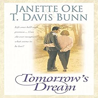 Couverture de Tomorrow's Dream