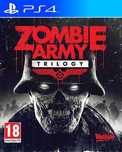 Zombie Army Trilogy - PlayStation 4 [Edizione: Francia]