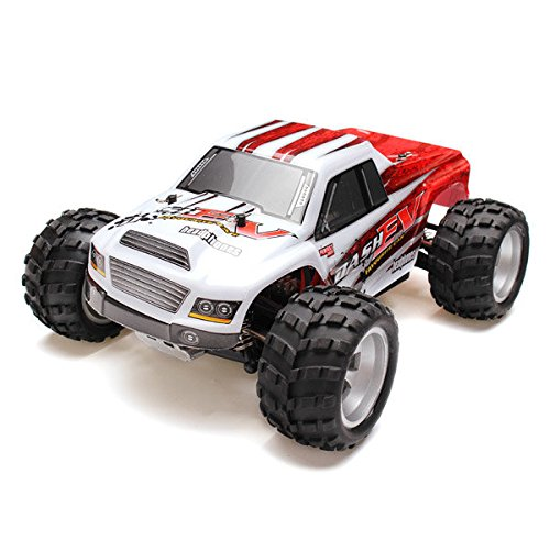 Frontier WLtoys a979-b 4wd 1/18 monstre voiture camion rc 70 kmh