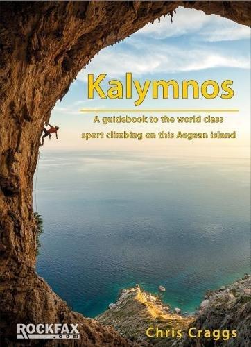 Craggs, C: Kalymnos (Rockfax Climbing Guides)