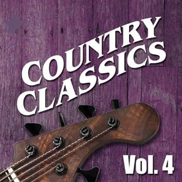 Country Classics Vol.4