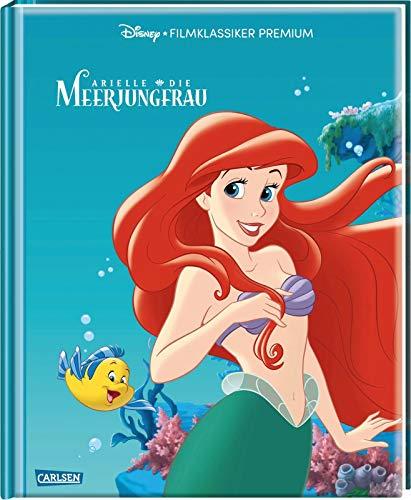 Disney – Filmklassiker Premium: Arielle - Die Meerjungfrau