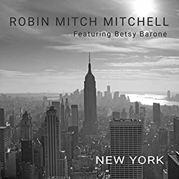 New York (feat. Betsy Barone)