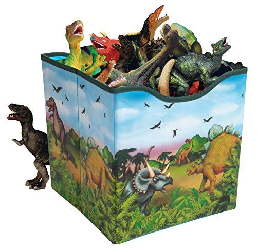 Dinosaur Storage Bin