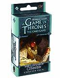 A Game of Thrones: The Captains Command - Juego de Cartas Juego De Tronos, para 2 Jugadores (Fantasy Flight FFGGOT94) (Importado)