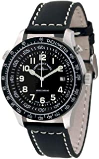 Zeno - Watch Reloj Mujer - Minutes Timer Monochrono - Limited Edition - 3851-a1
