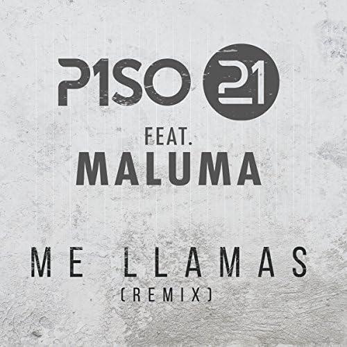 Piso 21 feat. Maluma