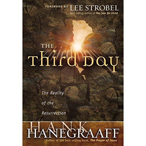 The Third Day audiobook cover art