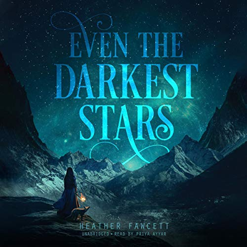 Even the Darkest Stars cover art