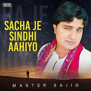 Sacha Je Sindhi Aahiyo - Single