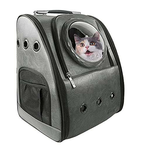 PETRIP Cat Carrier Cat Backpack Carrier