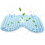 Cooling Gel Seat Cushion for Office Chair,...