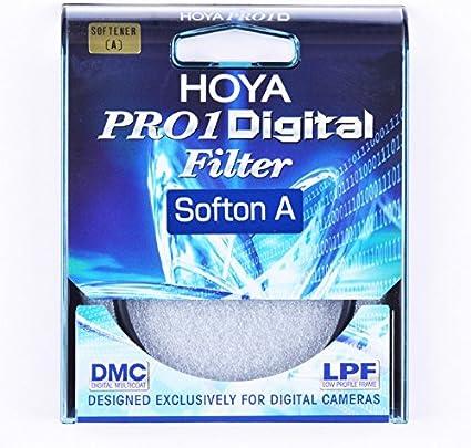 Hoya Pro 1 Digital Softon A Schraubfilter Kamera