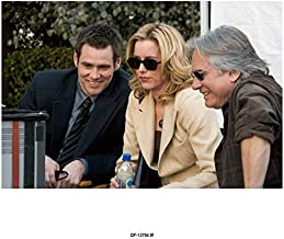 Best Jim Carrey, Téa Leoni and Dean Parisot in Fun with Dick and Jane 2005-8 inch x10 inch PHOTOGRAPH Performer & Actor Color PHOTOGRAPH-ls Review