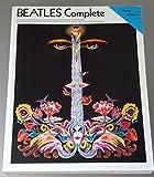 The Beatles - Complete - Easy Guitar Edition. Partitions pour Guitare, Ligne De Mélodie, Paroles et Accords(Boîtes d'Accord)