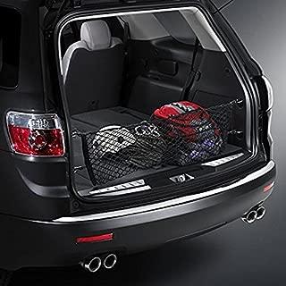 VCiiC Envelope Style Trunk Cargo Net for GMC Acadia Buick Enclave Chevy Traverse Chevrolet Equinox GMC Terrain 2010-2018 2019