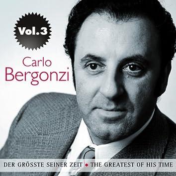 Carlo Bergonzi: Der Größte seiner Zeit, Vol. 3