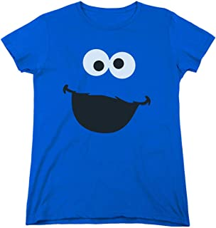 Best womens cookie monster t shirt Reviews