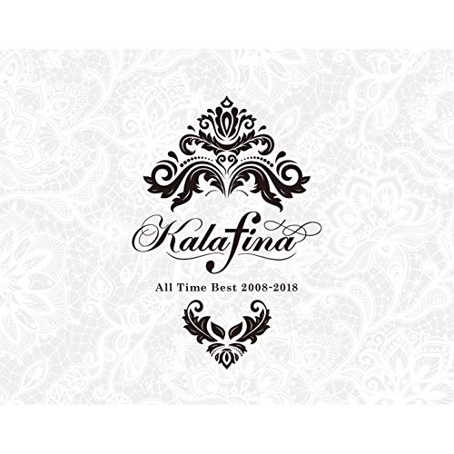 [Album]Kalafina All Time Best 2008-2018 – Kalafina[FLAC + MP3]