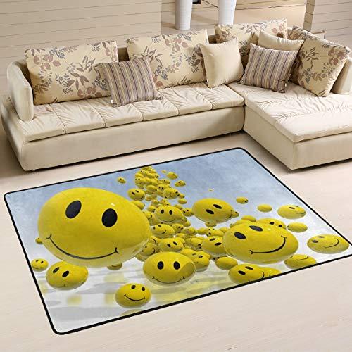Teppich gedruckt