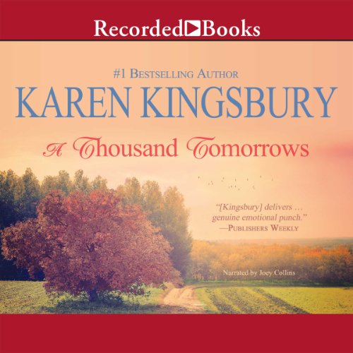 A Thousand Tomorrows     Cody Gunner, Book 1              By:                                                                                                                                 Karen Kingsbury                               Narrated by:                                                                                                                                 Joey Collins                      Length: 7 hrs and 14 mins     92 ratings     Overall 4.7