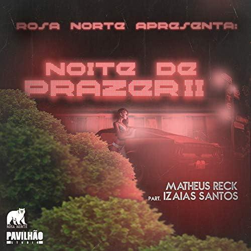 Matheus Reck feat. Izaias Santos
