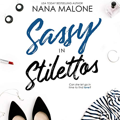 Sassy in Stilettos cover art