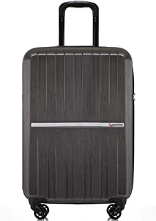QANTAS Bondi Wheelaboard Carry-on, Silver, 55cm