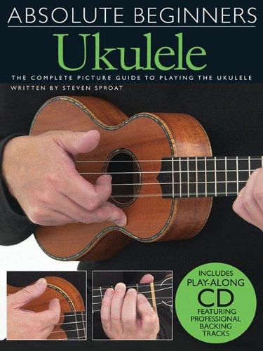 Absolute Beginners - Ukulele