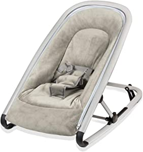 Household products Baby Rocking Chair Recliner Chair Baby Sleepy Can Sit Recliner Easy Carry Baby Rocking Chair