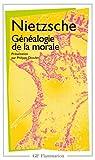 Généalogie de la morale - Format Kindle - 5,49 €