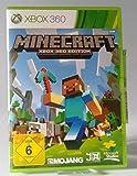 Minecraft - Xbox 360 Edition [Software Pyramide] - [Edizione: Germania]
