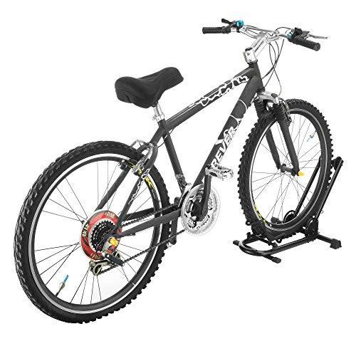 RAD Soporte de Suelo de Almacenamiento de Productos de Ciclo Bicicleta Plegable Bicicleta Rack