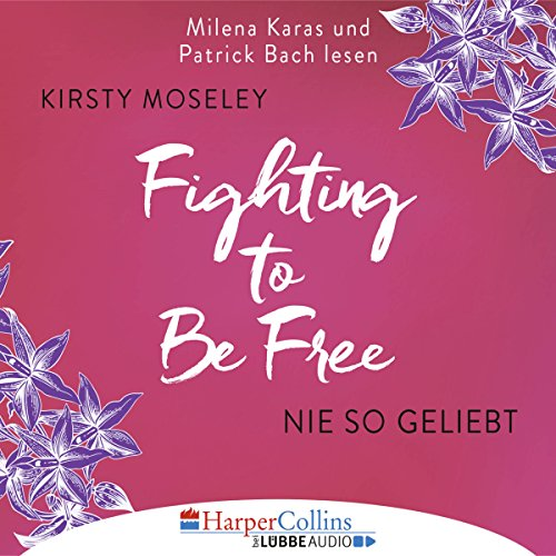 Nie so geliebt audiobook cover art