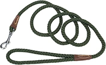 Best green rope dog collar Reviews